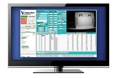 Machine Vision Adds Traceability to Packaging - Vision Sort