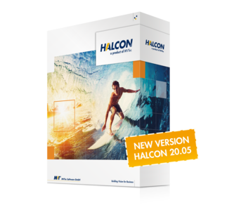 HALCON 20.05 out now!
